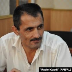 Хилватшоҳи Маҳмуд, коршиноси тоҷик