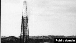 نخستین چاه نفتی ایران در سال ۱۹۰۸ در مسجد سلیمان به نفت رسید.