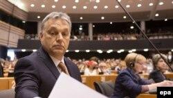 Rejting Fidesza je ipak prilično uzdrman korupcijskim skandalom u koji je upleten Orbanov zet (Foto: Viktor Orban)