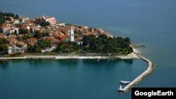 Ljepote primorske Hrvatske
