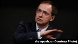 Володимир Мединський