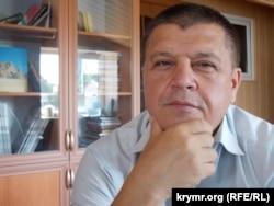 Алі Хамзін
