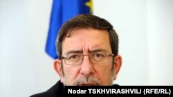 Посол ЕС в Грузии Филип Димитров