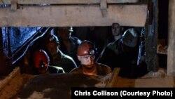 Рабочие угольной шахты (иллюстративное фото)