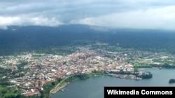 بندر مالابو در گینه استوایی قرار است میزبان هفدهمین کنفرانس دو سالانه اتحادیه آفریقا باشد