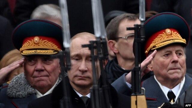 Евросоюз сохранит единство в отношении к агрессии РФ только при условии общей позиции Германии и Франции, - Туск - Цензор.НЕТ 2527