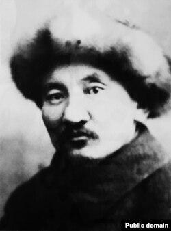 Ишеналы Арабаев.