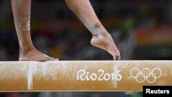 Olimpijske igre u Rio de Žaneiru, 2016.