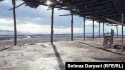 رئیس دانشگاه ارومیه: تنها ۲۰ درصد از اعتبارات درنظر گرفته شده برای احیای دریاچه ارومیه تخصیص یافته است.