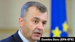 Premieru Ion Chicu