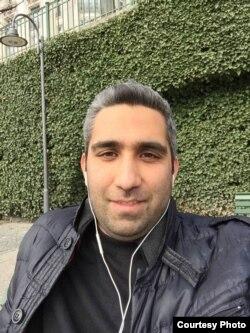 Amir Hossein Motaqi