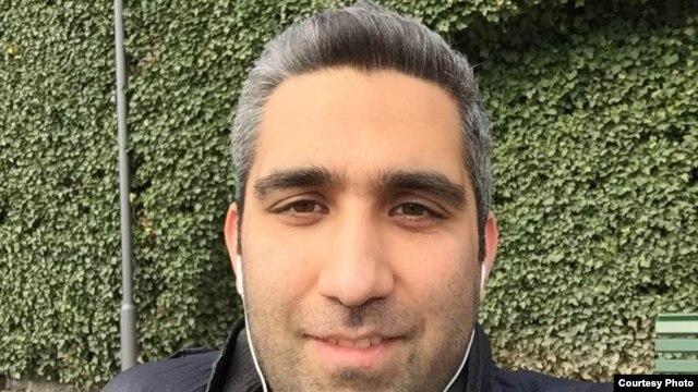 İranlı jurnalist İsveçrədən sığınacaq istəyir