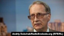 Содиректор программ внешней политики и международной безопасности Центра Разумкова Михаил Пашков
