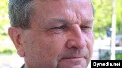 Belarus – Former Defense Minister Paval Kazlouski, 17Nov2008