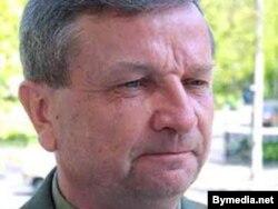 Павал Казлоўскі