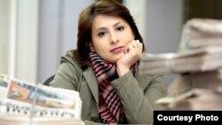 Redactoarea șefă Raisa Lozinschi