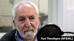 Глава Фонда защиты гласности Алексей Симонов
