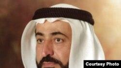 شيخ سلطان بن محمد القاسمی، امير شارجه