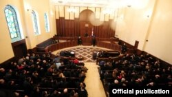 Семь месяцев судебных разбирательств по делу Магды Папидзе завершились оглашением приговора – пожизненное заключение