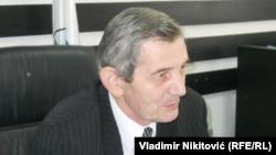 Milisav Mirković