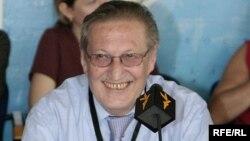 Фәрит Иделле (1943-2018)