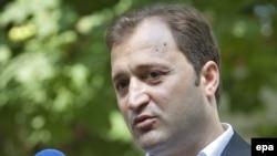 Liberal Democratic leader Vlad Filat