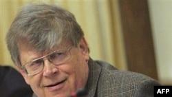 اولی هاینونن، رئیس پیشین هیئت بازرسان آژانس بینالمللی انرژی اتمی