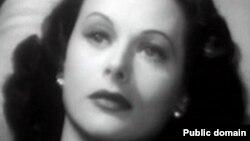 """Hedy Lamarr. """"Ləkələnmiş qadın"""" (1947) filmindən kadr"""