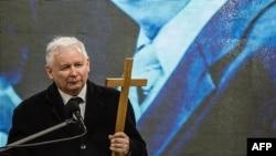 Jaroslaw Kaczynski, na obilježavanju šeste godišnjice od nesreće