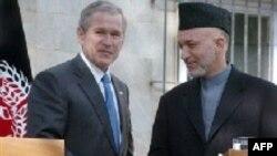 Президент США Джордж Буш выразил тревогу по поводу судьбы афганца, принявшего христианство