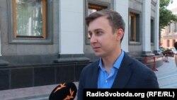 Роман Лозинський з фракції «Голос» вважає, що законопроєкт про референдум під час війни є абсолютним ризиком.