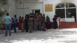 HRW: Türkmenistan 2020-nji ýylda agyr ykdysady we sosial krizisi başdan geçirdi