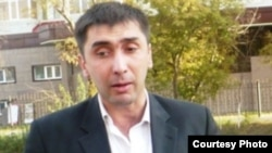 Activist Vadim Kuramshin has said four of the inmates are in grave condition.