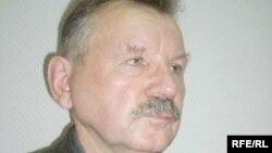 Анатоль Кудравец
