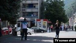 Bosnia and Herzegovina Liberty TV Show no. 982