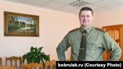Аляксандр Какунін