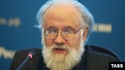 Русиянең Үзәк сайлау комиссиясе башы Владимир Чуров