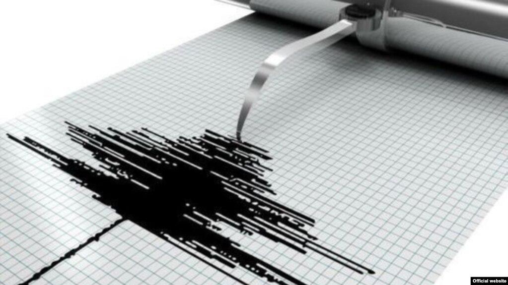В армянском Спитаке произошло новое землетрясение