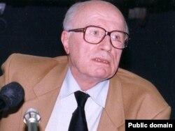 Virgil Ierunca
