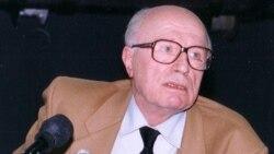 Virgil Ierunca despre epilogul lui E.Lovinescu la studiul despre P.P.Carp (1985)