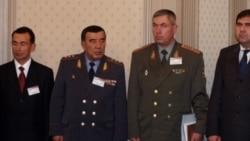 Закир Алматов вернулся в МВД и обещал поднять авторитет министерства