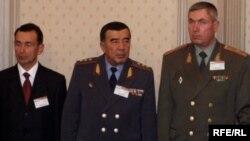 Зокир Олматов (нафари байн)