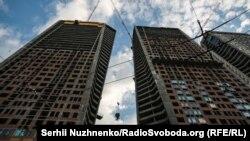 За словами голови Міністерства розвитку громаді територій, «кабінет забудовника» передбачений в рамках боротьби з корупцією у будівельній галузі