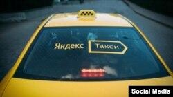 Сабур гоҳе барои Яндекс-таксӣ ҳам кор мекунад.