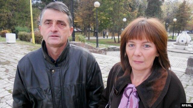 Zorica i Dragan Nenadović, Foto:  Vladimir Nikitović