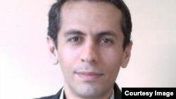 حمید بابائی.