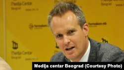 Henri Bone, foto: Medija centar Beograd