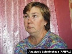 Светлана Таланова