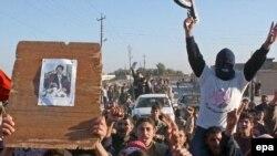 شهر تکریت بار دیگر آماده عزاداری برای برادر ناتنی صدام است.