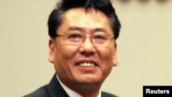 Choe Yong Gon